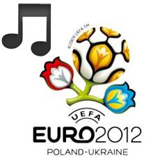 Inno Canzone Euro 2012 Koko Euro Spoko