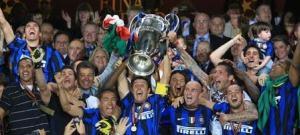 FC Inter Campione d'Europa 2010