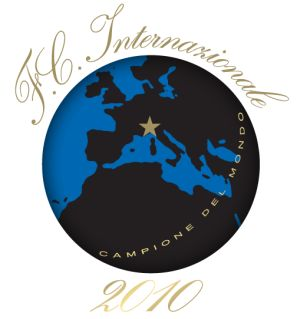 FC Inter Campione del Mondo 2010