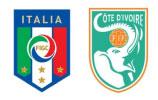 Italia - Costa d'Avorio 0-1