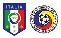 Calcio. Italia - Romania 1-1