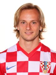 Ivan Rakitic Croazia