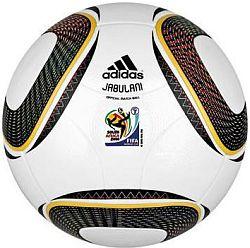 Adidas Jabulani: Pallone Ufficiale Coppa del Mondo di Calcio 2010 Sudafrica