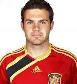 Juan Mata, Spagna