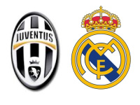 Juventus Real Madrid Champions League