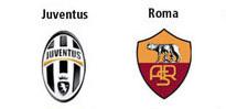 Juventus - Roma 4-1 Serie A 2012-2013
