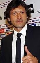 Leonardo allenatore Inter FC