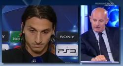 Lite Ibrahimovic - Sacchi