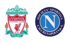 Liverpool - Napoli, Europa League