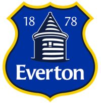 logo Everton calcio