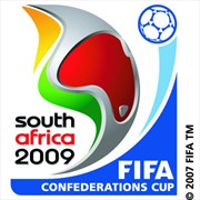 Confederations Cup 2009 Sud Africa