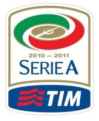 Logo Serie A 2010 2011