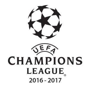 UEFA Champions League 2016 2017 logo
