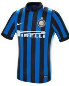 Prima Maglia Inter 2011 2012