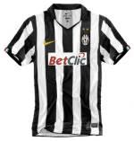 Maglia Juventus Betclic sponsor