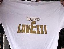 Maglietta Caffè LavEzzi