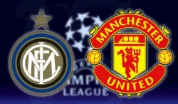 Manchester United - Inter, Ottavi Champions League