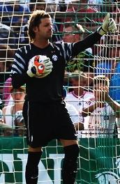 Marco Storari, Juventus