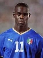Mario Balotelli in Nazionale