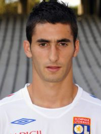 Maxime Gonalons Lione
