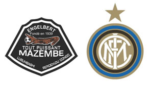 TP Mazembe - Inter FC | Finale Mondiale Club 2010