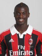 M'Baye Niang Milan Calcio