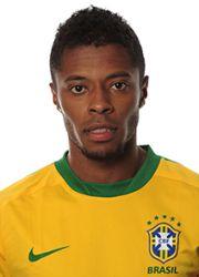 Michel Bastos Brasile