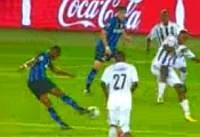 Gol Eto'o | Finale Mondiale per Club 2010