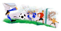 Mondiali FIFA su Google