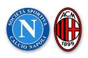 22-03-2009: Napoli - Milan 0-0