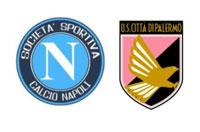 Napoli - Palermo 1-0 | Serie A 06/12/2010