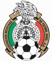 Convocati Messico Mondiali 2010