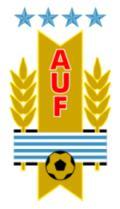 Convocati Uruguay Mondiali 2010