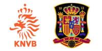 Finale Mondiale 2010: Olanda - Spagna