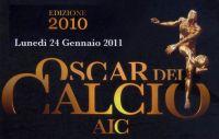 Oscar del Calcio AIC 2010