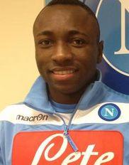 Pablo Armero Napoli