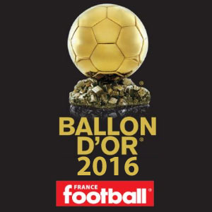 Pallone d'Oro 2016 France Football candidati