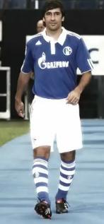Raul Gonzalez Blanco, Schalke 04
