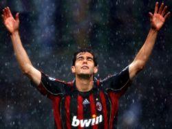 Ricardo Kaka Milan