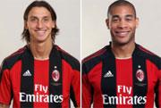 Lite tra Zlatan Ibrahimovic e Oguchi Onyewu