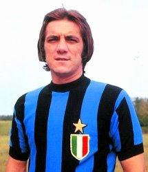 Roberto Boninsegna, Inter