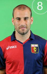 Rodrigo Palacio, Genoa CFC