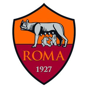 Roma Calcio nuovo logo