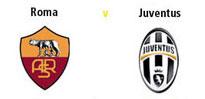 Campionato Serie A 2009-2010, Giornata 2: Roma - Juventus