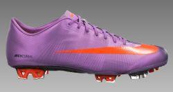 Scarpa calcio Nike Mercurial Vapor Superfly II FG