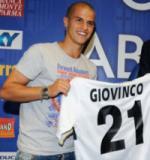 Sebastian Giovinco, Parma FC