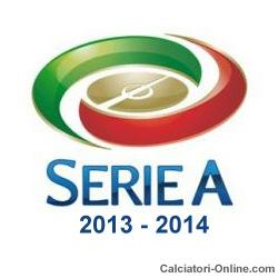 Serie A 2013 2014 calcio