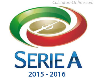 Calendario Serie A 2015 2016