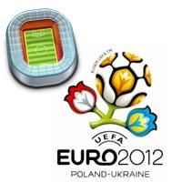 Stadi Euro 2012 Polonia Ucraina