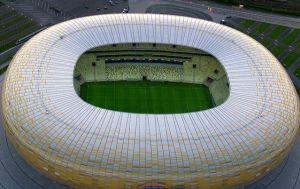Stadio Danzica Polonia - PGE Arena Gdansk